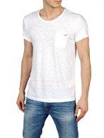 DIESEL T-ANANS-RS 00HFD T-Shirt U f