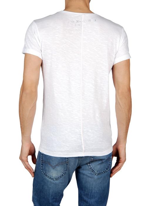 DIESEL T-ANANS-RS 00HFD T-Shirt U r