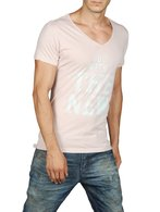 DIESEL T-HEL-RS Short sleeves U f