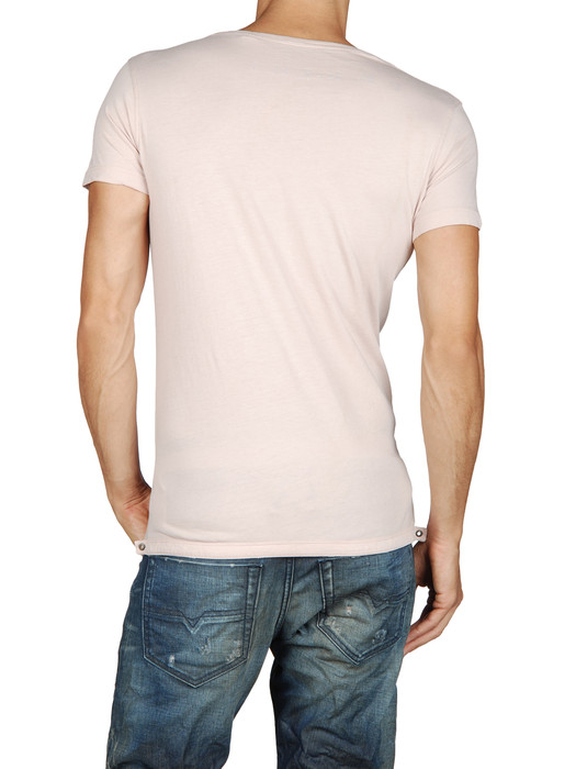 DIESEL T-HEL-RS Short sleeves U r