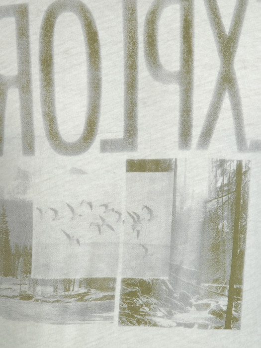 DIESEL T-CRONO-RS 00PQX Lange Ärmel U d
