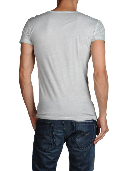 DIESEL T-HENG-RS 00PQX Short sleeves U r