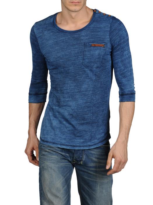 DIESEL T-ASTREA-S 00PQY T-Shirt U f