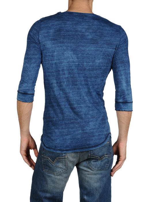 DIESEL T-ASTREA-S 00PQY T-Shirt U r