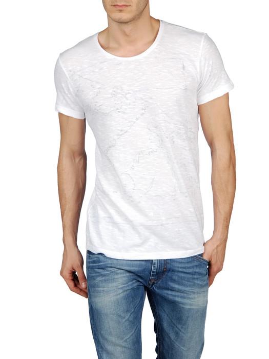 DIESEL T-BALA-RS 00HFD Camiseta U f