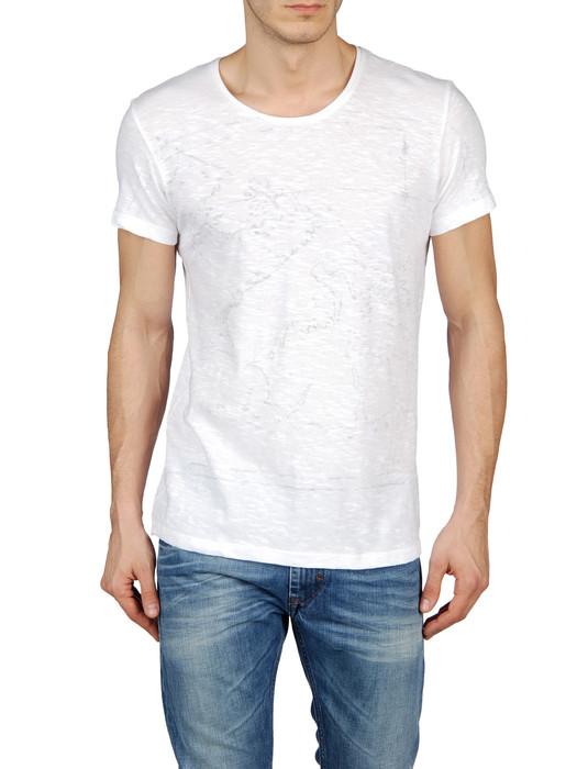 DIESEL T-BALA-RS 00HFD T-Shirt U e