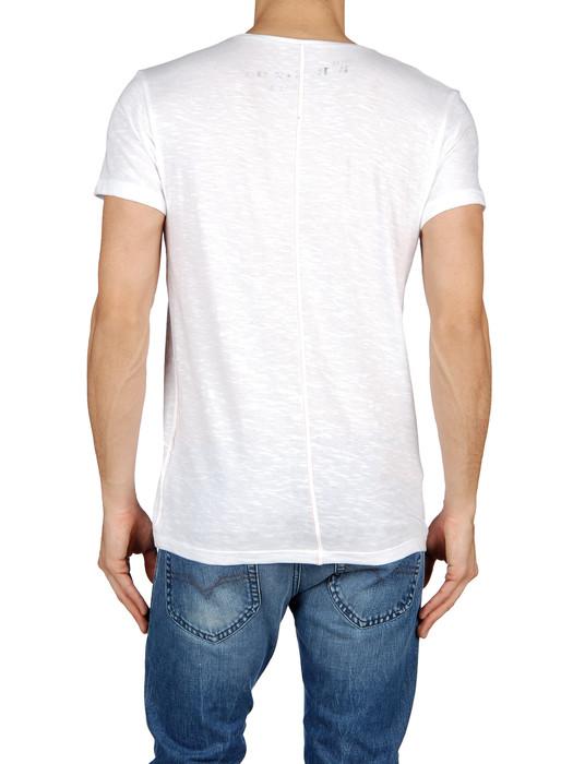 DIESEL T-BALA-RS 00HFD Camiseta U r
