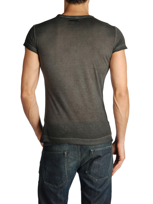 DIESEL BLACK GOLD TENNESI-POCK Camiseta U r