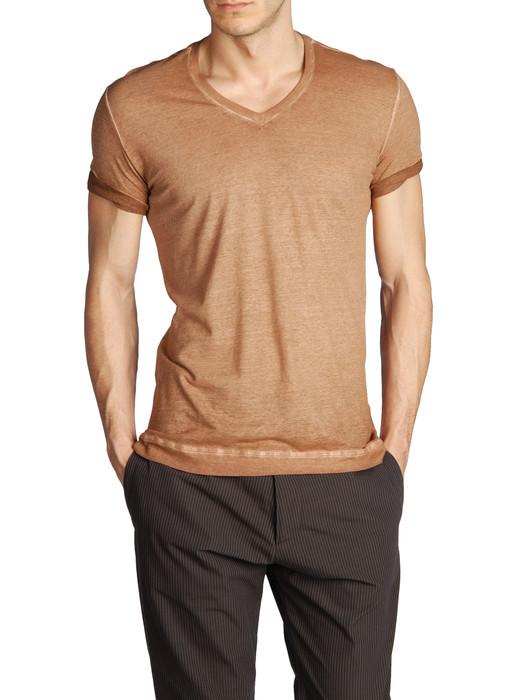 DIESEL BLACK GOLD TAICI-ELISEO T-Shirt U e