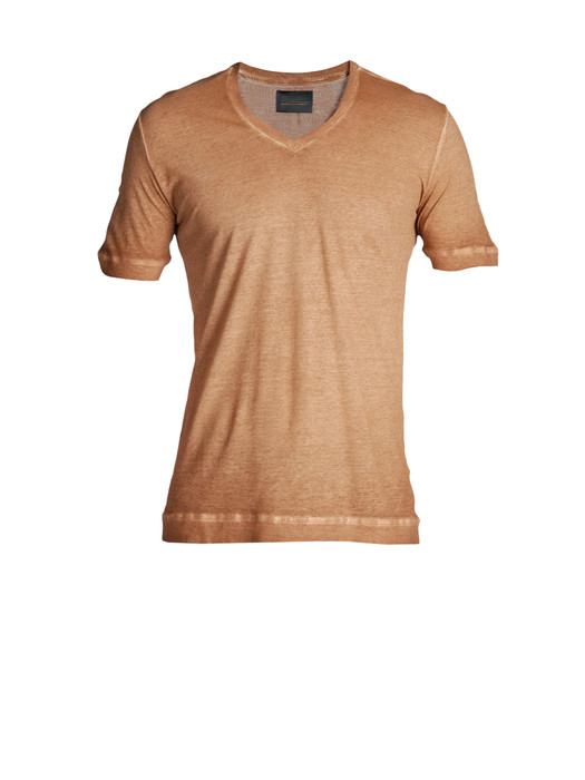DIESEL BLACK GOLD TAICI-ELISEO T-Shirt U f