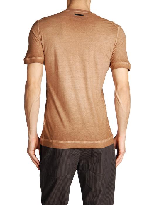 DIESEL BLACK GOLD TAICI-ELISEO T-Shirt U r