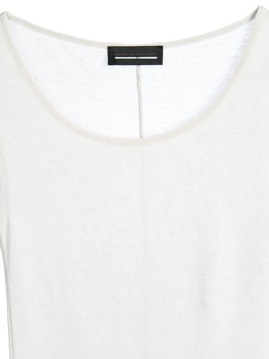 DIESEL BLACK GOLD TODOMODO T-Shirt D d