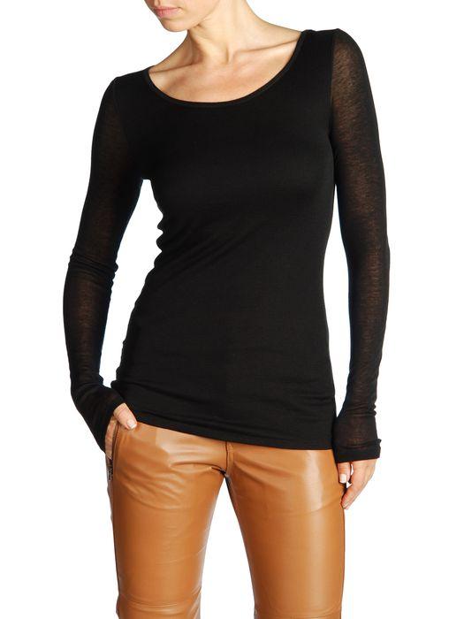 DIESEL BLACK GOLD TODOMODO Camiseta D e