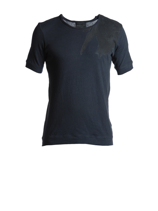 DIESEL BLACK GOLD TORICY-WOLFY Short sleeves U f