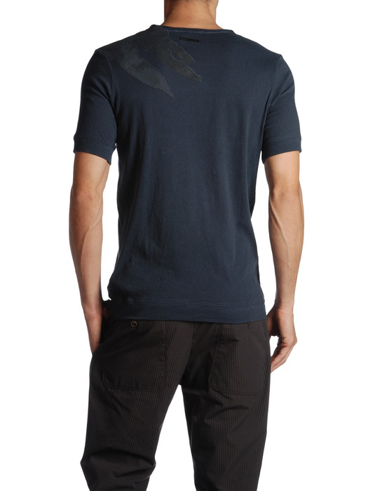 DIESEL BLACK GOLD TORICY-WOLFY Short sleeves U r