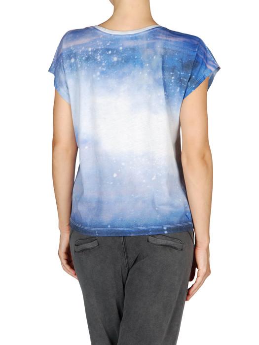 DIESEL T-DONA-P T-Shirt D r