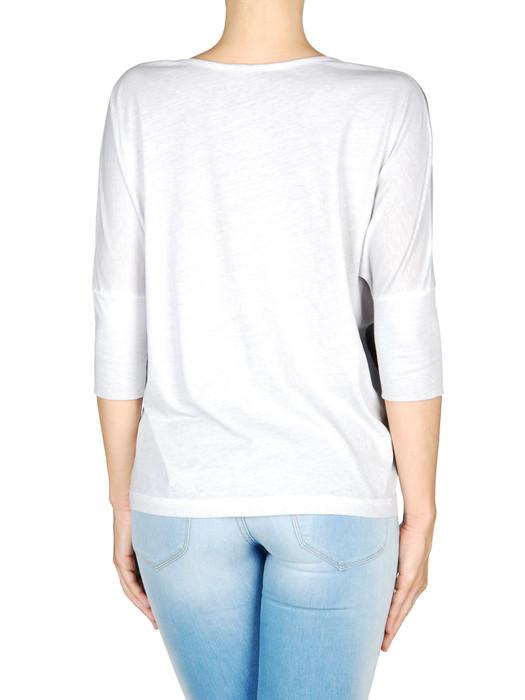 DIESEL T-SQUARINA-W Camiseta D r