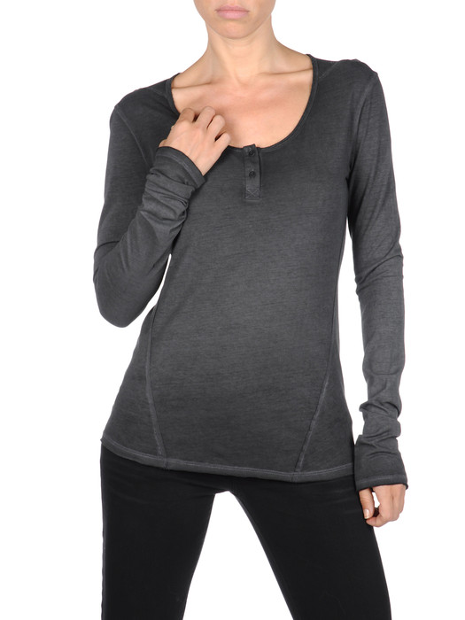 DIESEL T-BERNADETTE Long sleeves D e