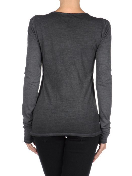 DIESEL T-BERNADETTE Long sleeves D r