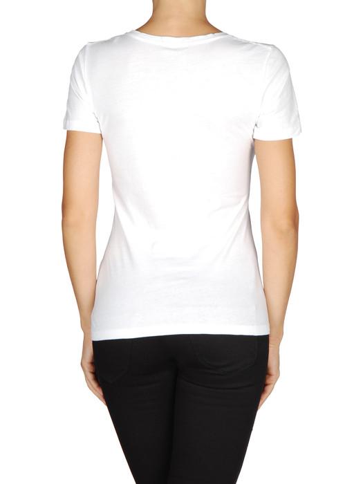 DIESEL T-MANGA-O Short sleeves D r