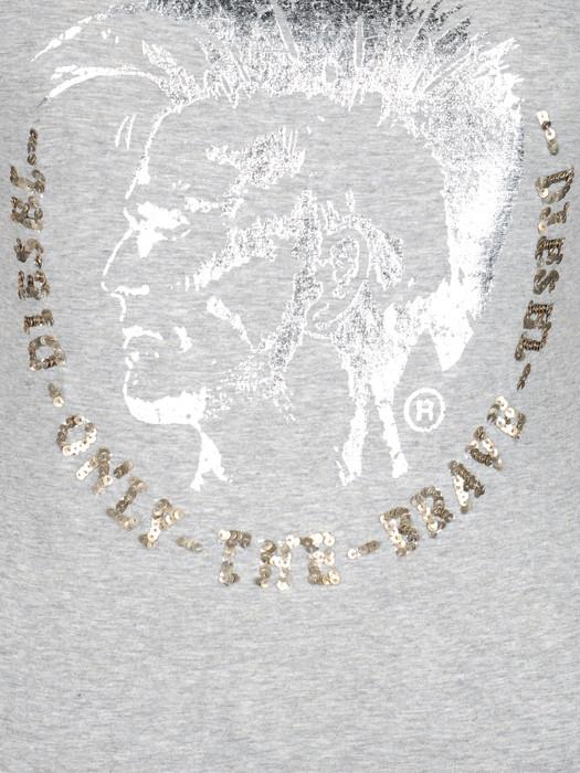 DIESEL T-MANGA-P Short sleeves D d