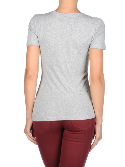 DIESEL T-MANGA-P Short sleeves D r