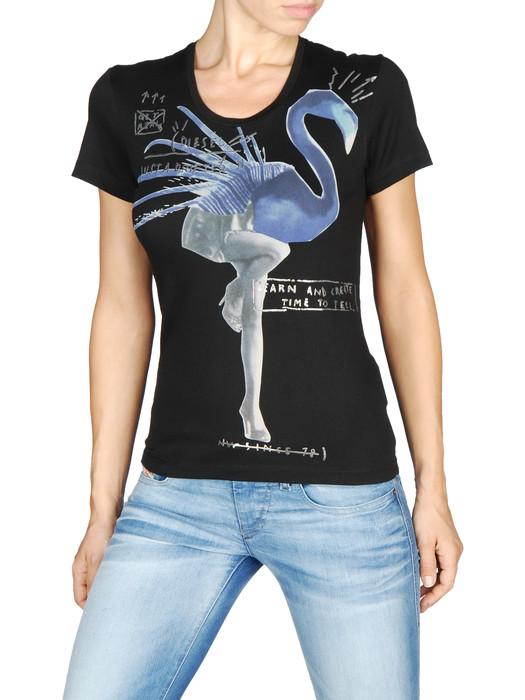 DIESEL T-WAIRA-C T-Shirt D f