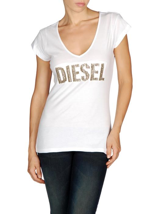 DIESEL TULUR-D T-Shirt D f