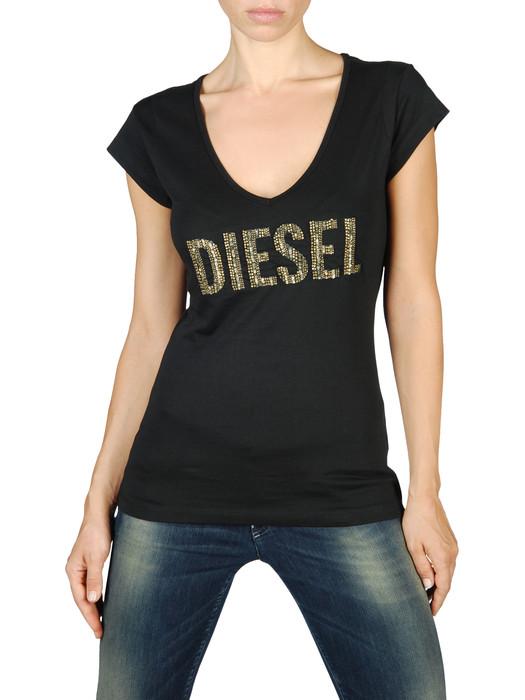 DIESEL TULUR-D T-Shirt D e