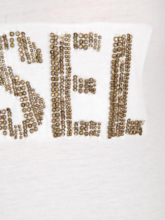 DIESEL TULUR-D T-Shirt D d