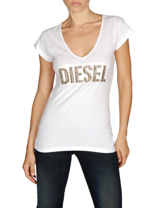 DIESEL TULUR-D Camiseta D e
