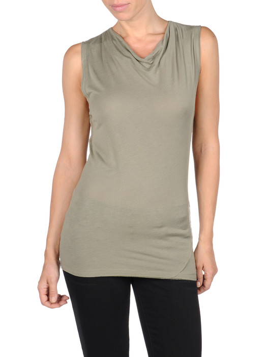 DIESEL T-BEATRICE-A Tops D f