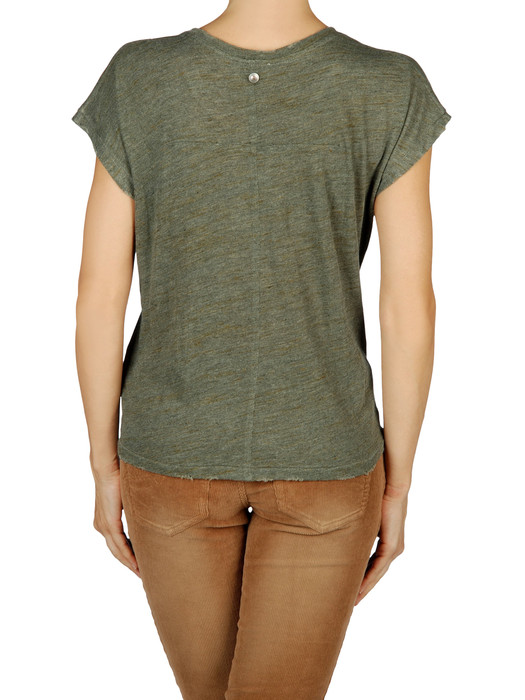 DIESEL T-DONAH-U Short sleeves D r