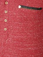 DIESEL T-ERATO 00PQW Short sleeves U d