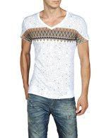 DIESEL T-NERUTO-RS 0091B Short sleeves U f