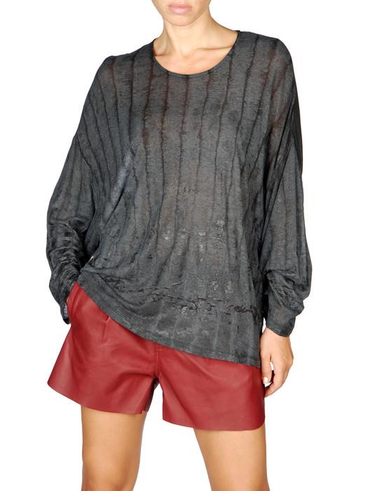 DIESEL T-GERTRUDE-A T-Shirt D d