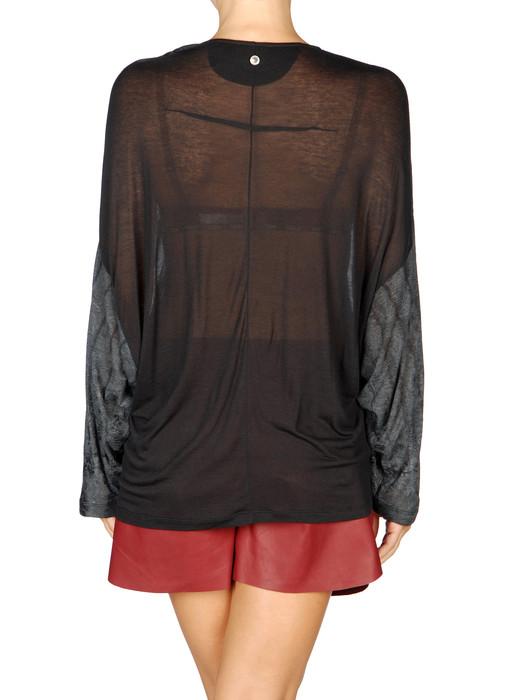 DIESEL T-GERTRUDE-A Camiseta D r