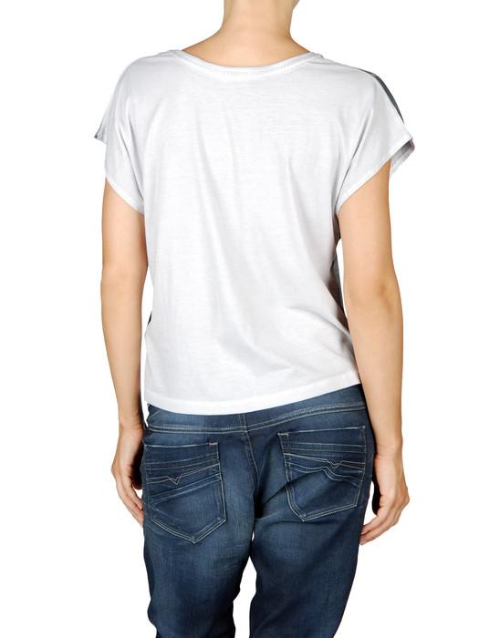 DIESEL T-DONA-Z Short sleeves D r