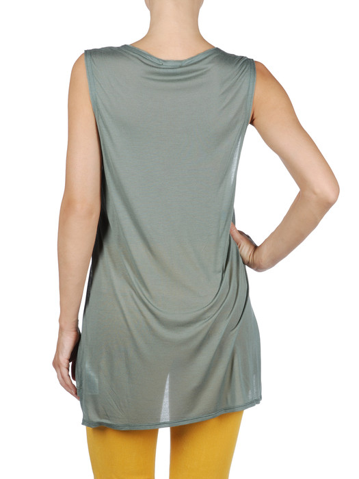 DIESEL T-CAPUCINE-C T-Shirt D r
