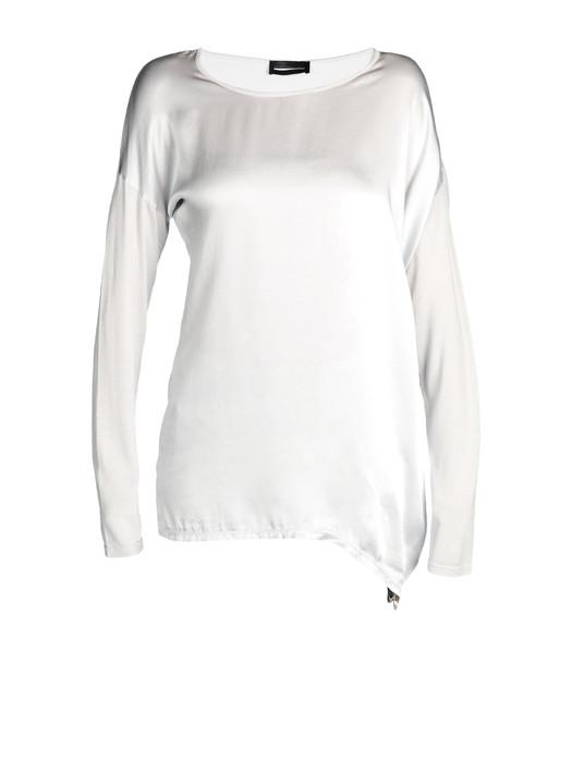 DIESEL BLACK GOLD TUNARI T-Shirt D f