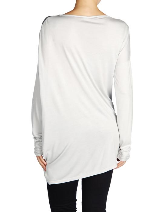 DIESEL BLACK GOLD TUNARI T-Shirt D r
