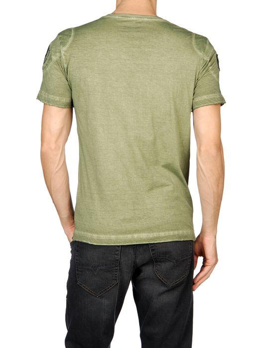 DIESEL DU-RIM 01LYW Short sleeves U r
