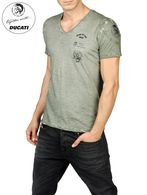 DIESEL DU-VITESSE 01TSZ Short sleeves U f