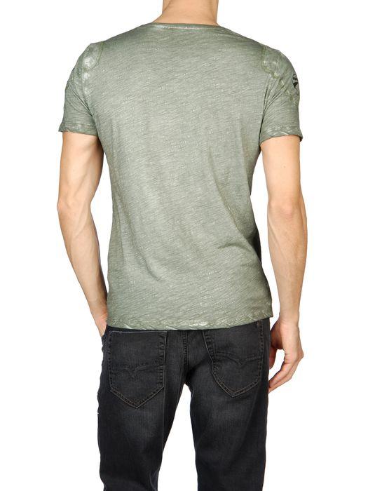 DIESEL DU-VITESSE 01TSZ Short sleeves U r