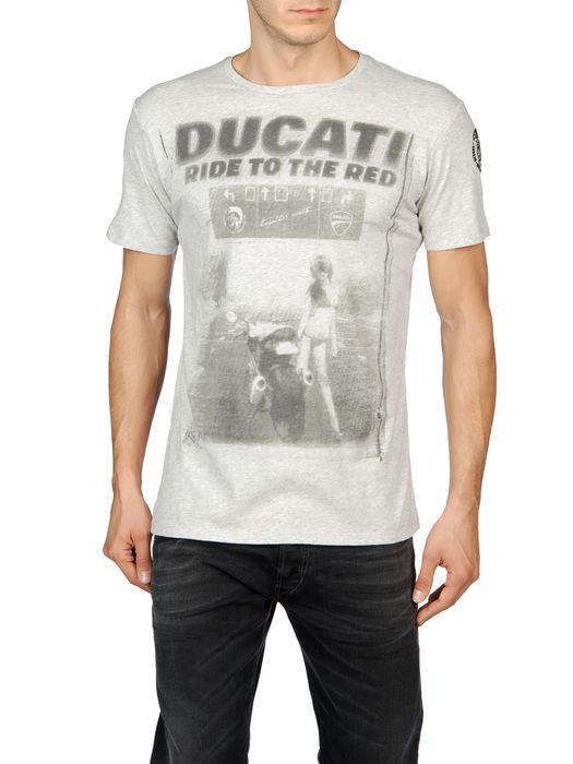 DIESEL DU-BOLT 01MOH Short sleeves U e
