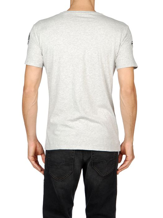 DIESEL DU-BOLT 01MOH Short sleeves U r