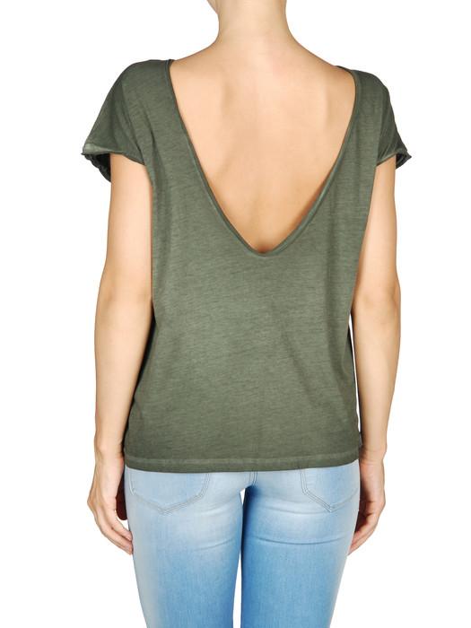 DIESEL T-LIVY-Q T-Shirt D r