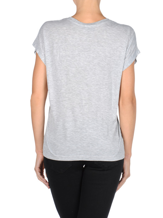 DIESEL T-DONA-Q Short sleeves D r