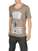 DIESEL T-YEWA-RS T-Shirt U f