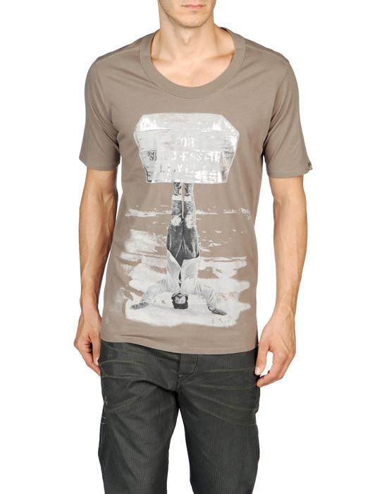 DIESEL T-YEWA-RS T-Shirt U e